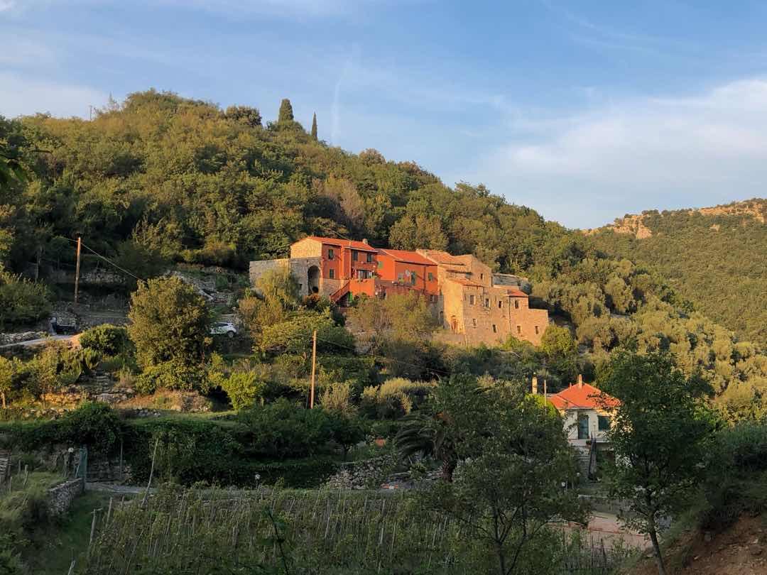 Castello di San Lorenzino