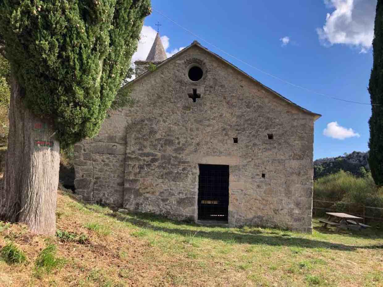 Chiesa di San Lorenzino Orco