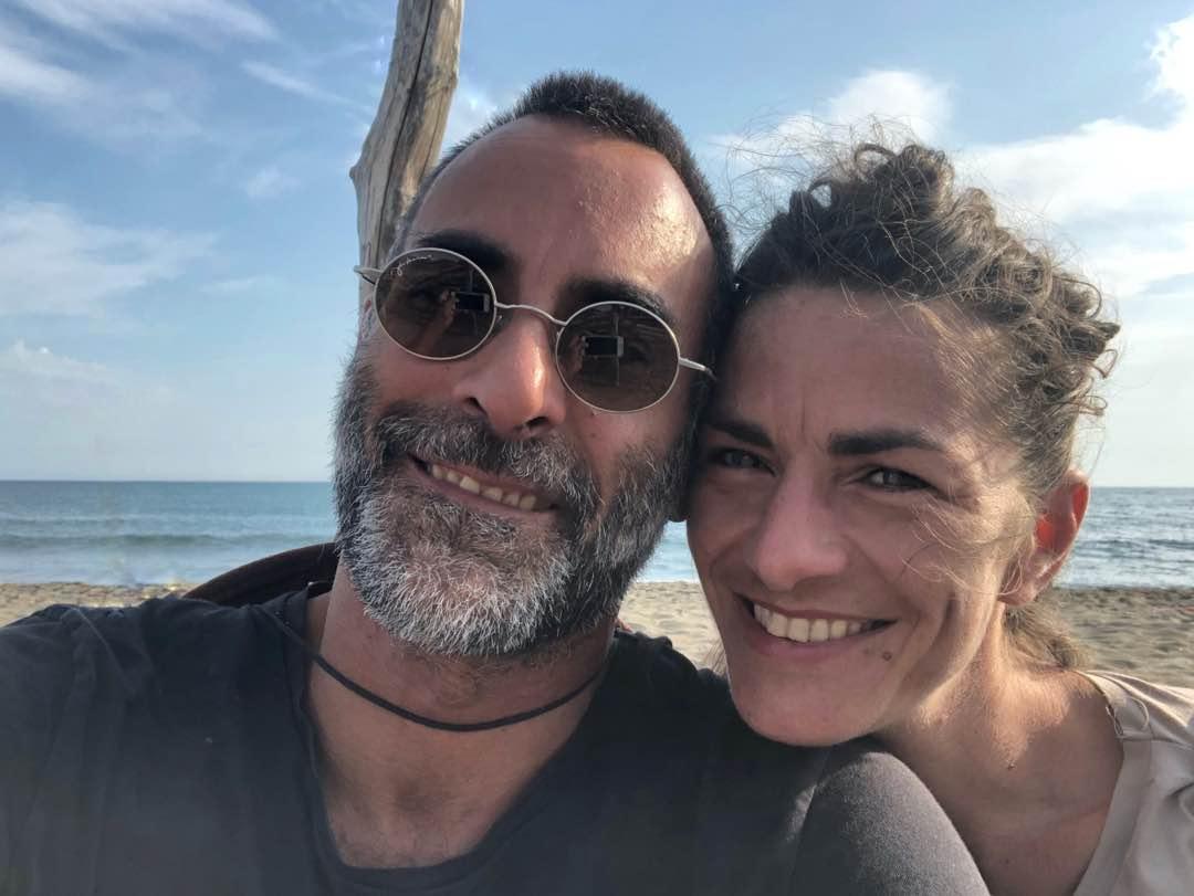 Lisa e Gregorio