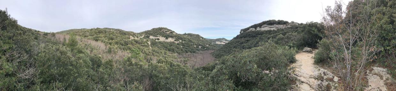L'altopiano del Monte Cucco